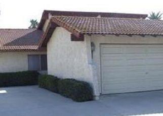 Casa en ejecución hipotecaria in Riverside, CA, 92505,  LOS MOLINOS WAY ID: S6320502