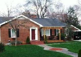 Casa en ejecución hipotecaria in Hendersonville, NC, 28791,  ARLINGTON PL ID: 6320510