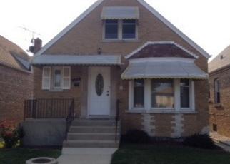 Casa en ejecución hipotecaria in Chicago, IL, 60634,  N OLEANDER AVE ID: 6320568
