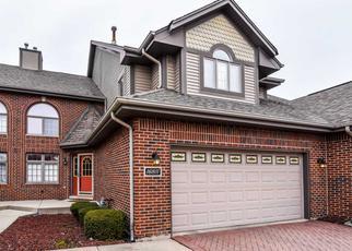 Casa en ejecución hipotecaria in Tinley Park, IL, 60477,  MISTY LN ID: S6320569
