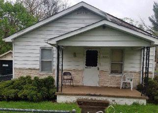 Casa en ejecución hipotecaria in Beckley, WV, 25801,  HARTLEY AVE ID: 6320731