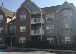 Foreclosed Home en SPRINGWATER CT, Frederick, MD - 21701