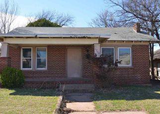 Casa en ejecución hipotecaria in Wichita Falls, TX, 76309,  BEVERLY DR ID: S6320843
