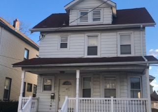Foreclosed Home in BERGEN AVE, Clifton, NJ - 07011