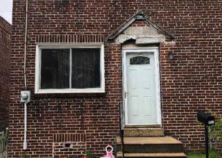Casa en ejecución hipotecaria in Camden, NJ, 08103,  KENWOOD AVE ID: 6321331