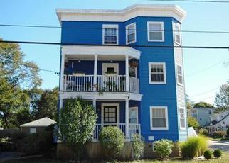 Casa en ejecución hipotecaria in Attleboro, MA, 02703,  DENNIS ST ID: 6321447