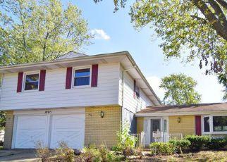 Casa en ejecución hipotecaria in Schaumburg, IL, 60193,  CARSON CT ID: 6321505