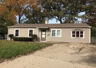 Casa en ejecución hipotecaria in Streamwood, IL, 60107,  SPRUCE CT ID: S6321508