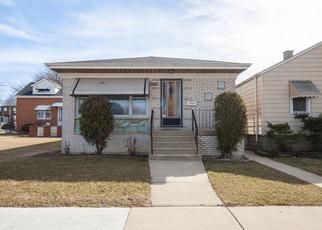 Casa en ejecución hipotecaria in Chicago, IL, 60634,  N ORANGE AVE ID: 6321579