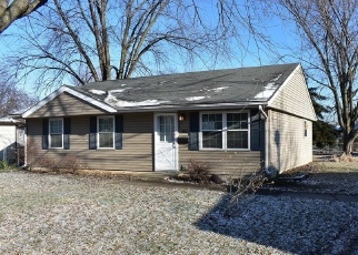 Foreclosed Home in SWING CT, Joliet, IL - 60435