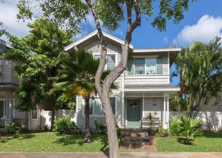 Casa en ejecución hipotecaria in Ewa Beach, HI, 96706, -1120 KAILEOLEA DR ID: 6321714