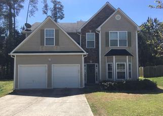 Foreclosed Home en EVERWOOD DR, Douglasville, GA - 30134