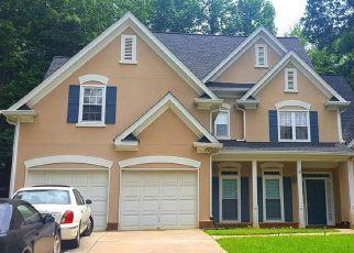 Casa en ejecución hipotecaria in Kennesaw, GA, 30152,  PEMBRIDGE TRCE NW ID: 6321735