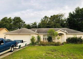 Foreclosed Home in SW 46TH CIR, Ocala, FL - 34473