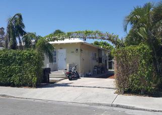 Foreclosed Home en N J TER, Lake Worth, FL - 33460