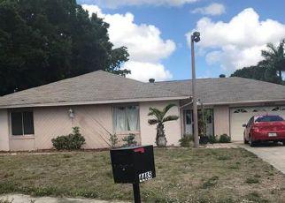 Casa en ejecución hipotecaria in North Fort Myers, FL, 33903,  LANIER CT ID: 6321875