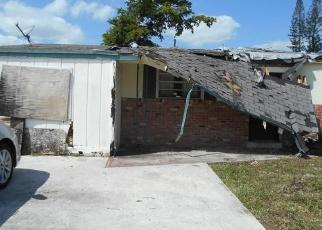 Foreclosed Home en SOUTHGATE BLVD, Pompano Beach, FL - 33068