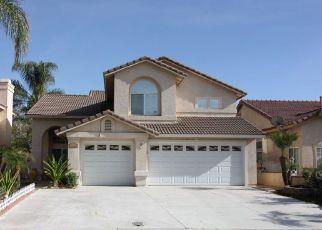 Casa en ejecución hipotecaria in Murrieta, CA, 92563,  AVENIDA MIGUEL OESTE ID: 6322026