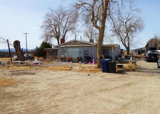 Casa en ejecución hipotecaria in Lancaster, CA, 93535,  60TH ST E ID: 6322040
