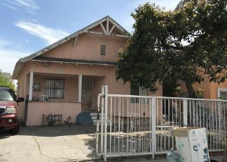 Casa en ejecución hipotecaria in Los Angeles, CA, 90011,  E 50TH ST ID: 6322058