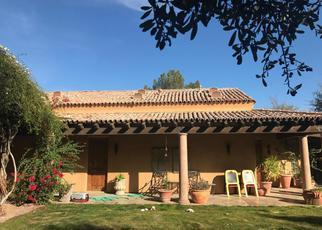 Casa en ejecución hipotecaria in Paradise Valley, AZ, 85253,  N FOOTHILLS MANOR DR ID: S6322095