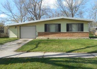 Casa en ejecución hipotecaria in Park Forest, IL, 60466,  TAMPA ST ID: S6322277