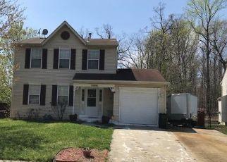 Casa en ejecución hipotecaria in Clinton, MD, 20735,  DELPHI DR ID: S6322325