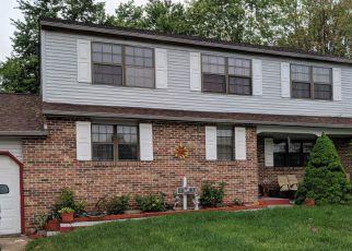 Casa en ejecución hipotecaria in Bear, DE, 19701,  DEER CIR ID: 6322512