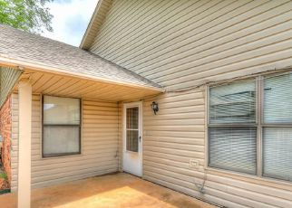 Foreclosure Home in Norman, OK, 73071,  HILLCREST DR ID: S6322552