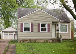 Casa en ejecución hipotecaria in Lorain, OH, 44052,  CEDAR DR ID: 6322561