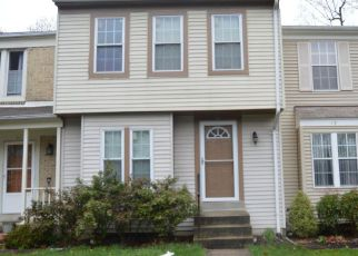 Foreclosed Home en LONG GREEN CT, Silver Spring, MD - 20906