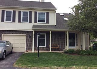 Casa en ejecución hipotecaria in Schaumburg, IL, 60173,  COLLEGE HILL CIR ID: 6322670