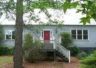 Foreclosed Home en HERITAGE RD NE, Milledgeville, GA - 31061