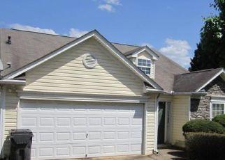 Casa en ejecución hipotecaria in Mcdonough, GA, 30252,  WEST GREEN LOOP ID: S6323380