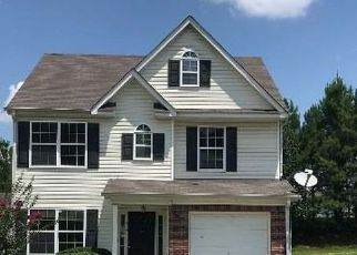 Foreclosed Home en HICKORY LANE CIR, Union City, GA - 30291