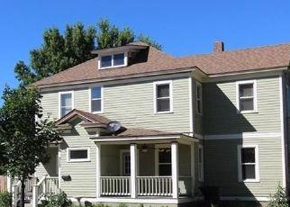 Casa en ejecución hipotecaria in Glendive, MT, 59330,  E MANN ST ID: S6323502
