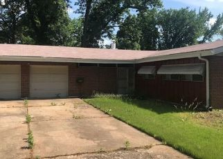 Casa en ejecución hipotecaria in Saint Louis, MO, 63134,  PEPPERIDGE DR ID: 6323504