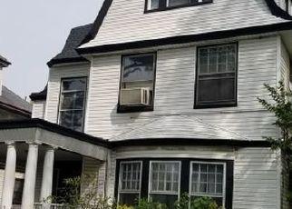 Foreclosed Home in N ARLINGTON AVE, East Orange, NJ - 07017