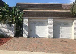 Foreclosed Home en GERMAINDER WAY, Irvine, CA - 92612