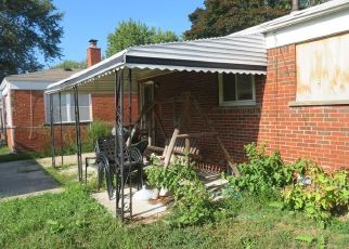 Foreclosure Home in Eastpointe, MI, 48021,  TEPPERT AVE ID: S6323738