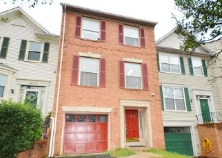 Foreclosure Home in Ashburn, VA, 20147,  GALA CIR ID: S6323797