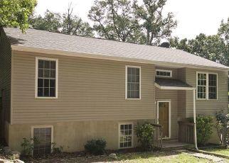 Casa en ejecución hipotecaria in Winchester, VA, 22602,  GANNENTAHA TRL ID: S6323803