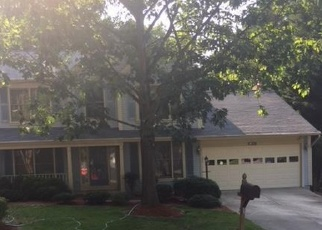 Foreclosed Home en MOJAVE LN, Woodbridge, VA - 22192
