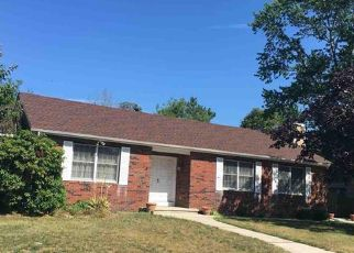 Foreclosed Home in CEDARBROOK LN, Linwood, NJ - 08221