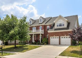 Foreclosed Home en IRONBRIDGE LN, Laurel, MD - 20707