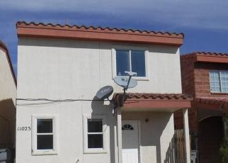 Casa en ejecución hipotecaria in El Paso, TX, 79936,  AQUA CT ID: 6323975