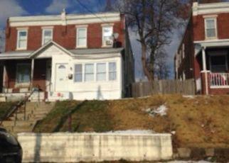 Casa en ejecución hipotecaria in Darby, PA, 19023,  WALNUT ST ID: S6324028