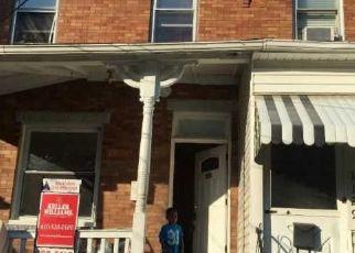 Casa en ejecución hipotecaria in Darby, PA, 19023,  CHESTNUT ST ID: S6324051