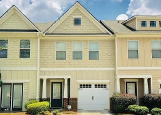 Foreclosed Home en AVANTI WAY, Decatur, GA - 30035