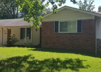 Casa en ejecución hipotecaria in Florissant, MO, 63033,  CHURCHILL DR ID: S6324447